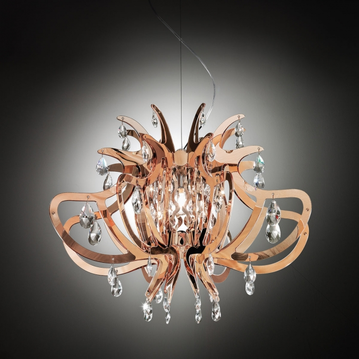 Suspension design LILLIBET de SLAMP