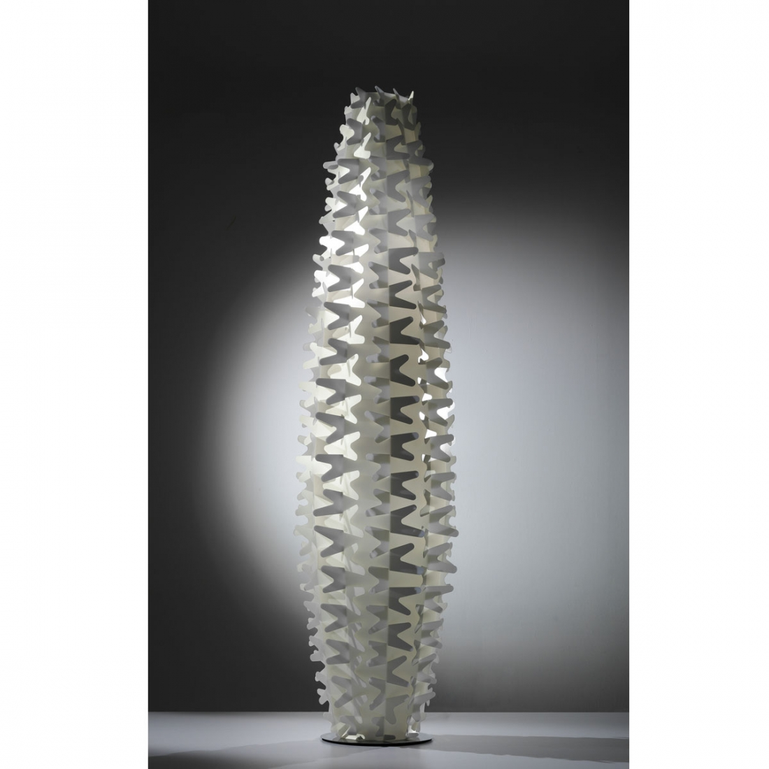 Lampadaire salon cactus slamp zendart design - Lampadaire design salon ...