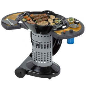 Barbecue BONESCO QUICKSTART L de CAMPINGAZ