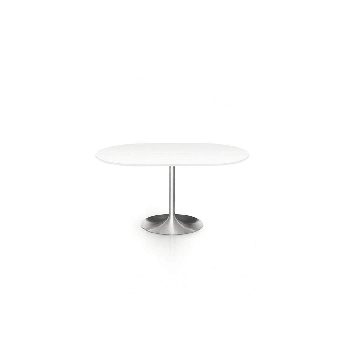 Table ronde salle a manger joe myyour zendart design - Table ronde 6 personnes ...
