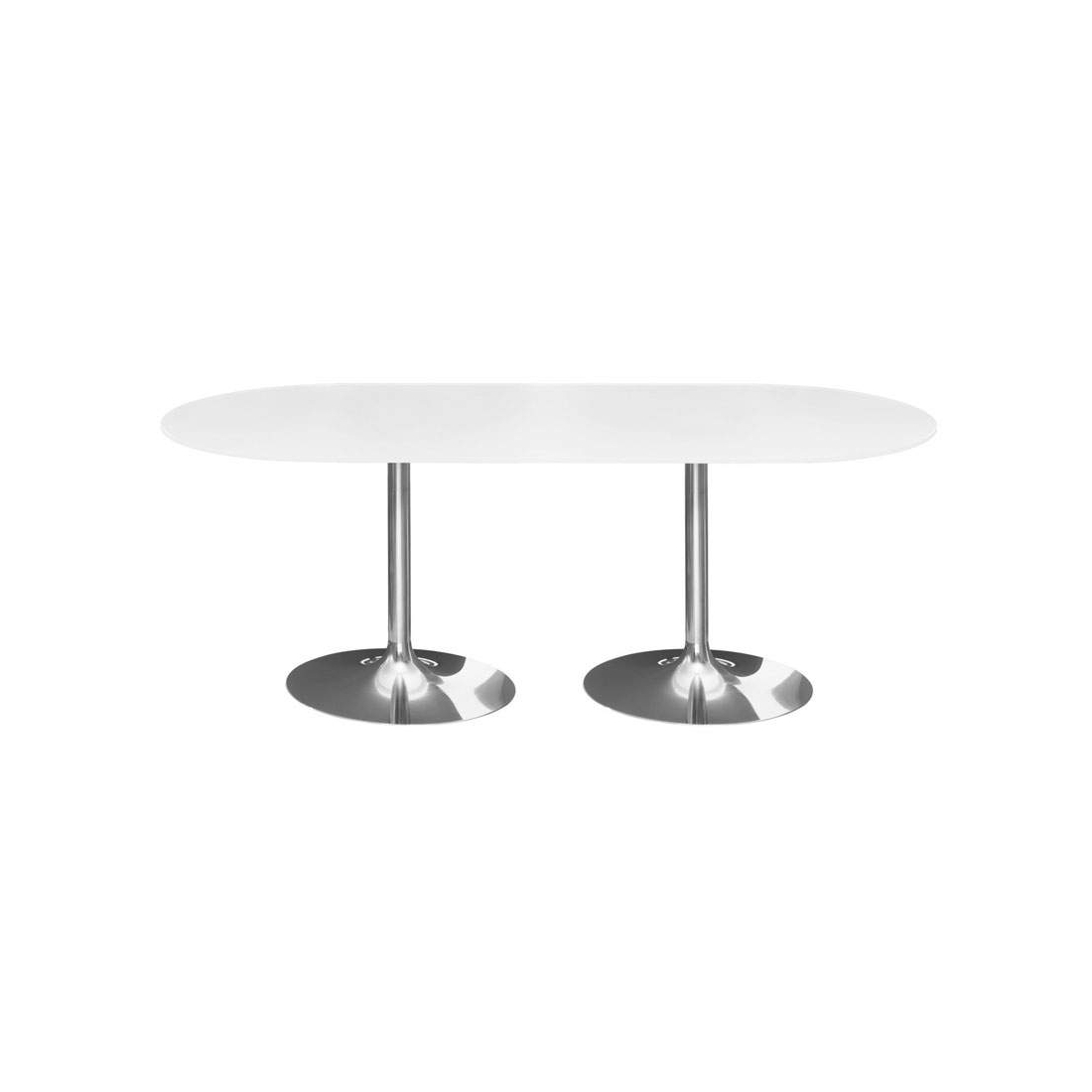 Table salle manger joe 8 myyour zendart design for Table salle a manger 6 8 personnes