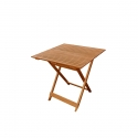 Table pliante FOREST 70x70 Ezpeleta