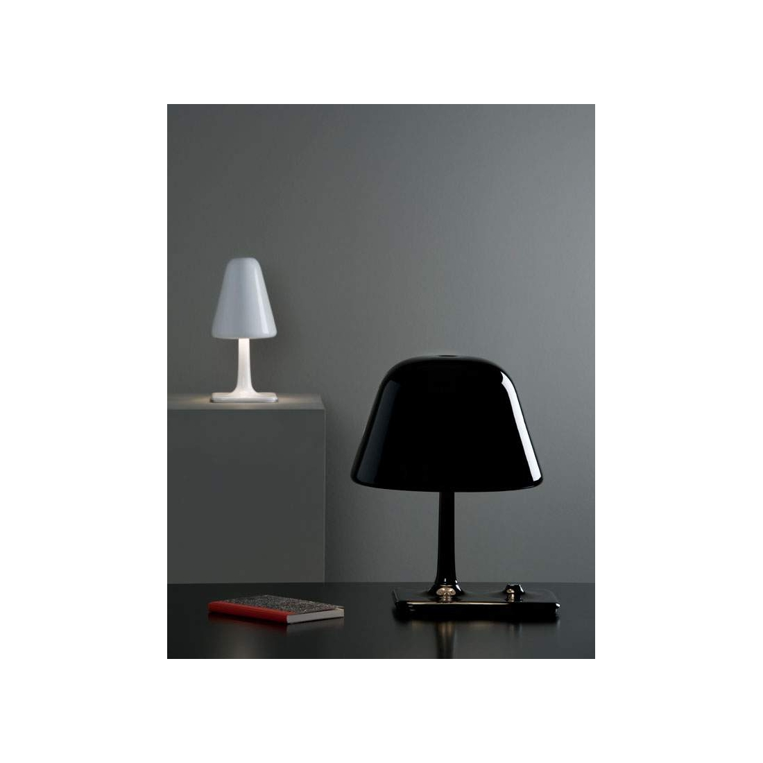 abat jour design metalarte funghi m petit lampes poser. Black Bedroom Furniture Sets. Home Design Ideas