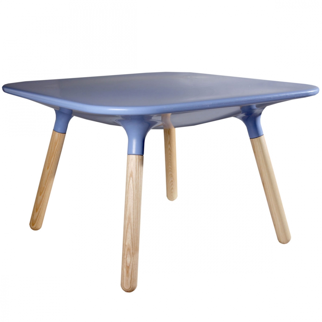 Table basse design de jardin marguerite stamp edition - Table basse design solde ...