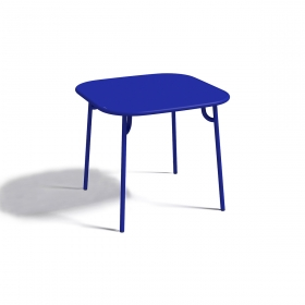 Table de jardin design pour enfant Week-end OXYO