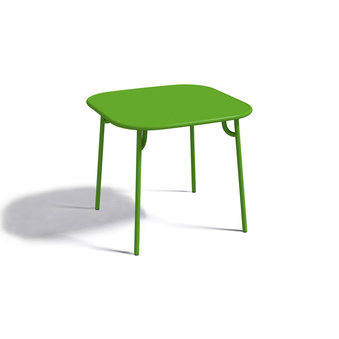 Table de jardin design pour enfantweek end par oxyo - Table de jardin design ...
