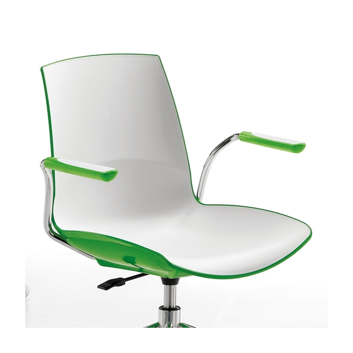 Fauteuil de bureau design INFINITI, Now Swivel