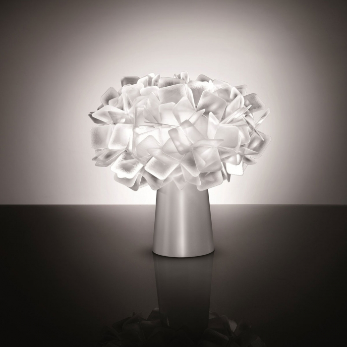 Lampe de table design CLIZIA de SLAMP