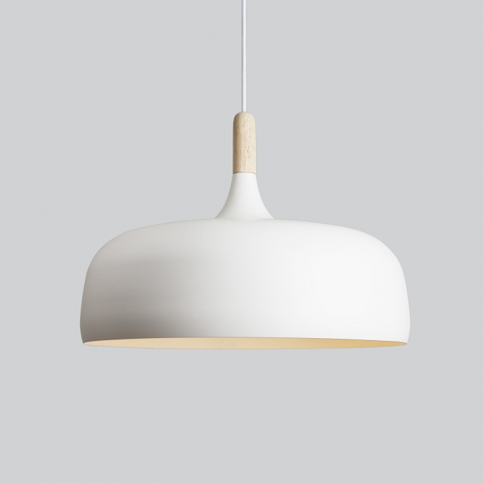 Suspension lumineuse design ACORN