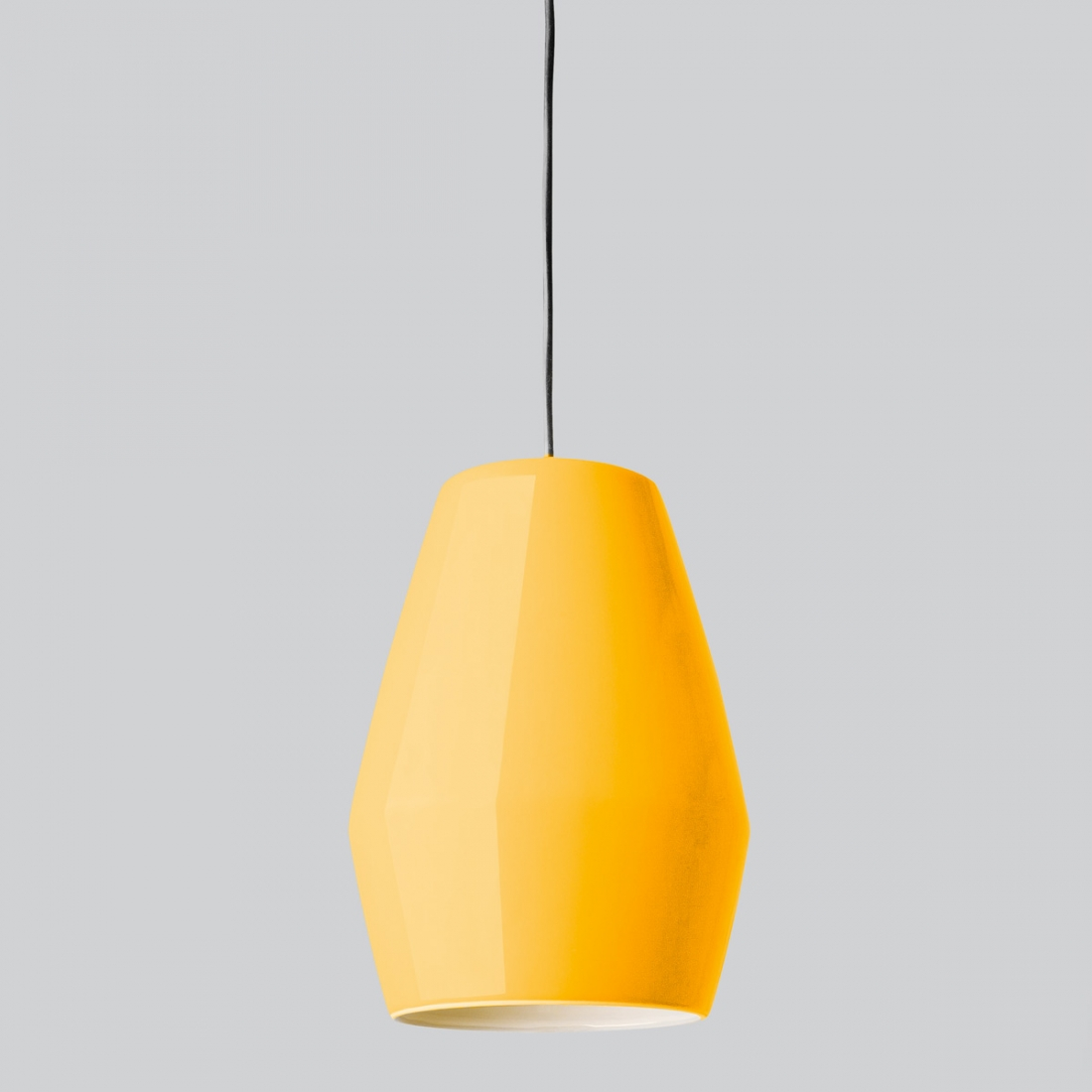 Suspension lumineuse design bell northern lighting for Suspension lumineuse