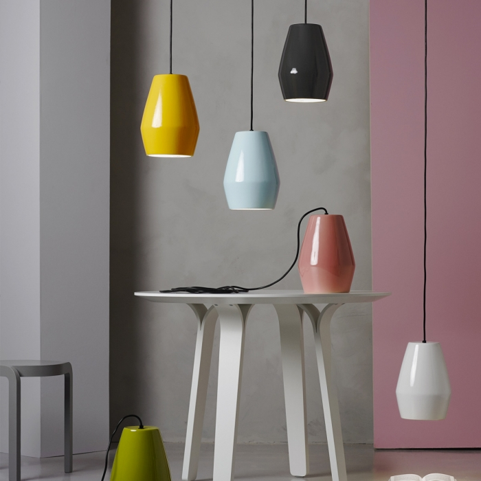 Suspension lumineuse design BELL