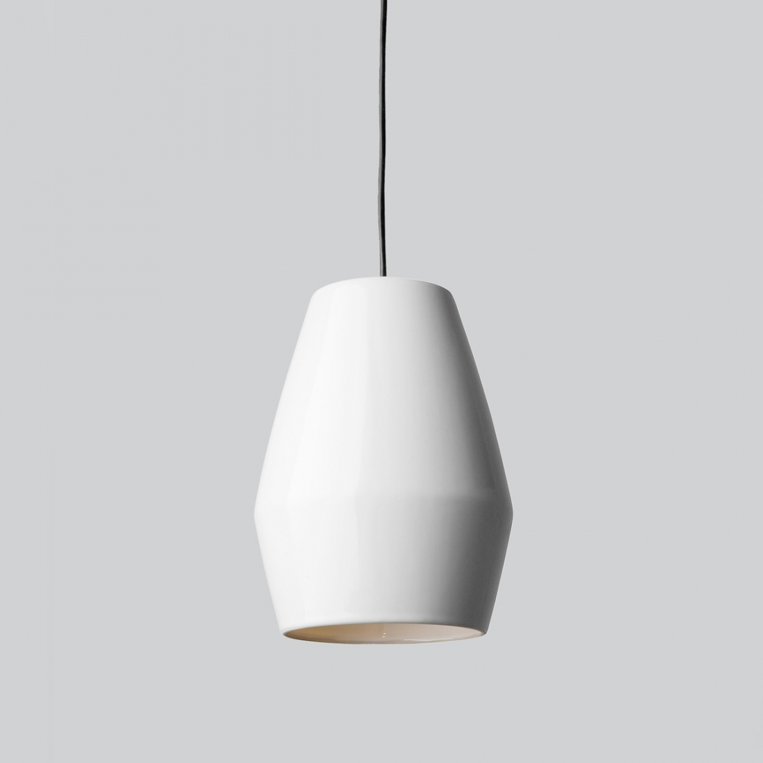 suspension lumineuse design bell northern lighting