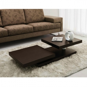 Table basse design CECILIA