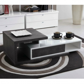 Table basse design MARY