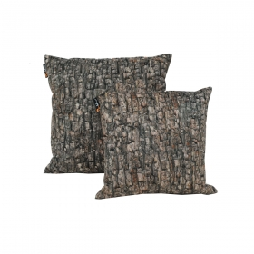 Coussin de sol design Collection Forest MEROWINGS