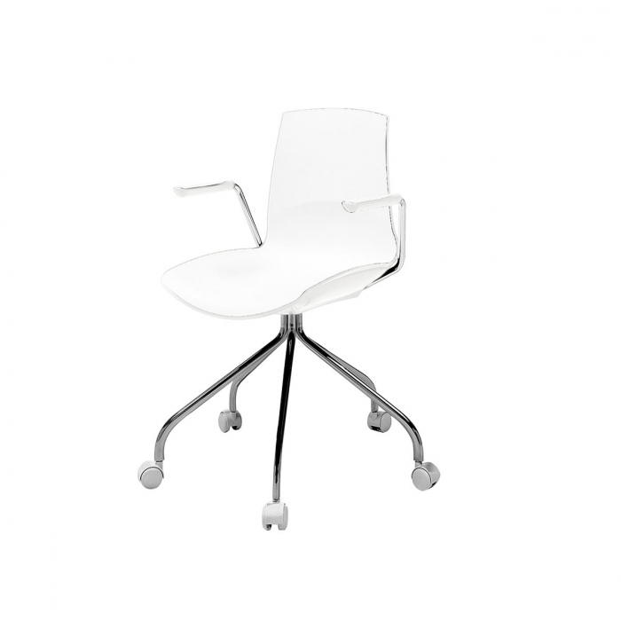 Fauteuil de bureau design Now Swivel INFINITI