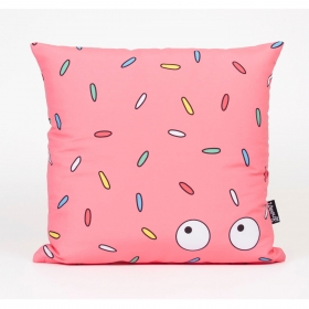 Coussin WOOUF Sweety