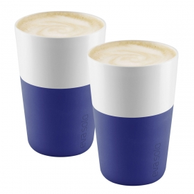 2 tasses design EVA SOLO Coffe tumbler Cafe Latte