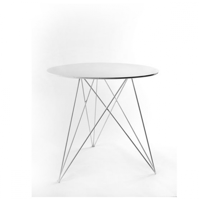 Table bistrot design Sticchite SERAX