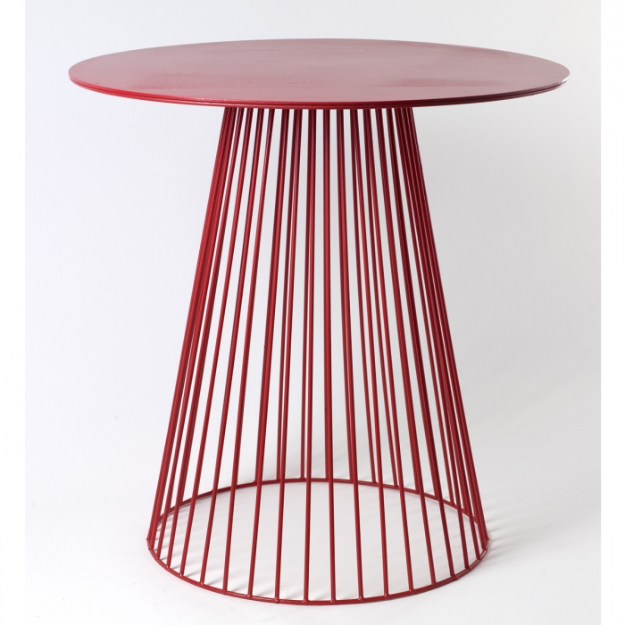 Table bistrot design Antonino SERAX