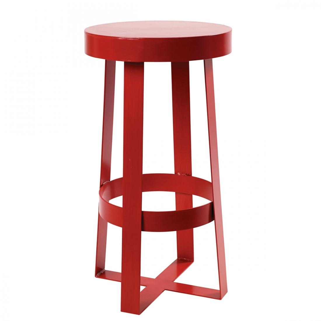 Tabouret de bar design snello serax zendart design for Siege de bar design