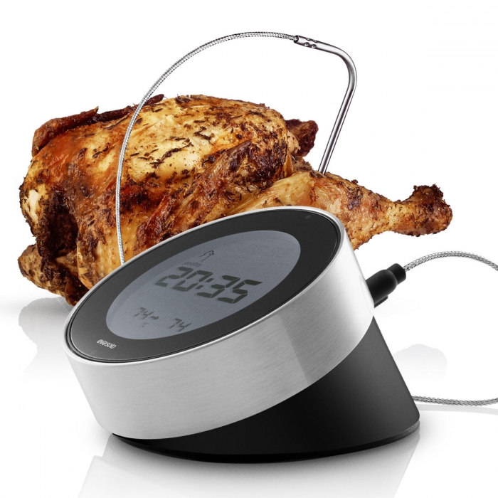 Thermomètre de cuisson Cook'N time  EVA SOLO