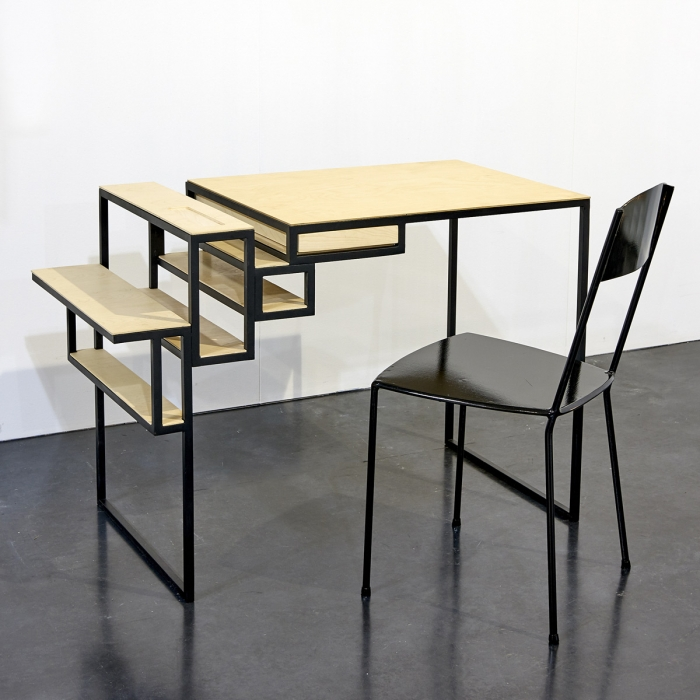 Bureau design Jointed Desk SERAX
