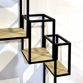 Etagère murale design Jointed Wall SERAX