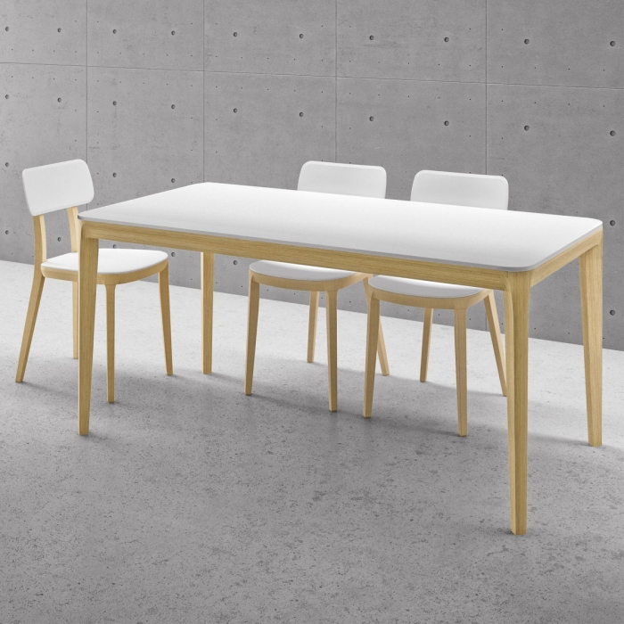 Table design porta venezia living INFINITI