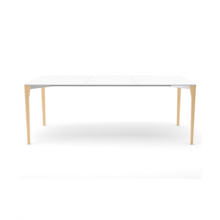 Table extensible design porta venezia slim INFINITI