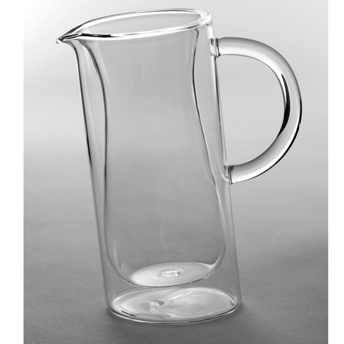 Carafe double paroi design Pitcher dubble wall small SERAX
