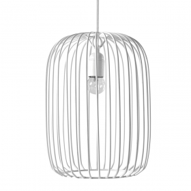 Suspension lumineuse design Marella SERAX
