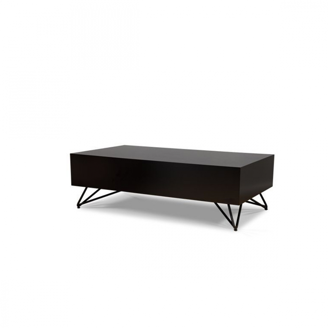 table basse de salon 4angle prostoria zendart design. Black Bedroom Furniture Sets. Home Design Ideas