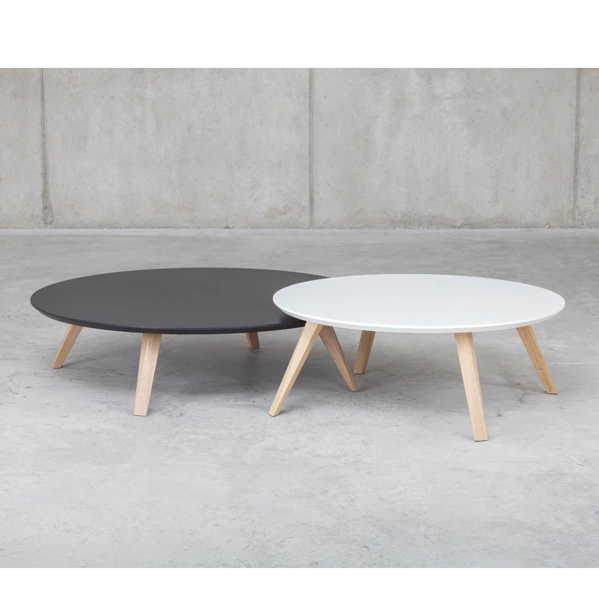 Tables Basses Design Pour Votre Int Rieur Zendart Design # Table Basse Scandinave Laque
