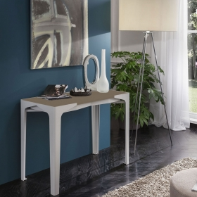 Console-table extensible design FABIO Fenix