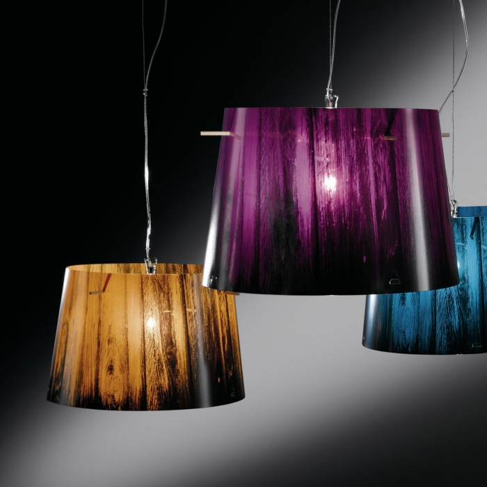 Suspension design Woody SLAMP
