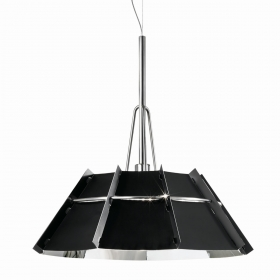 Suspension design Chapeau SLAMP