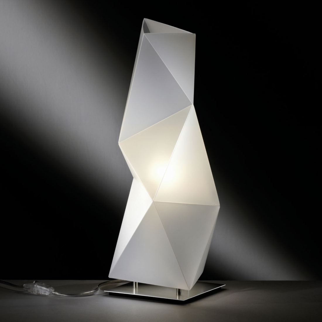 Lampadaire de salon design slamp zendart design - Lampadaire design salon ...