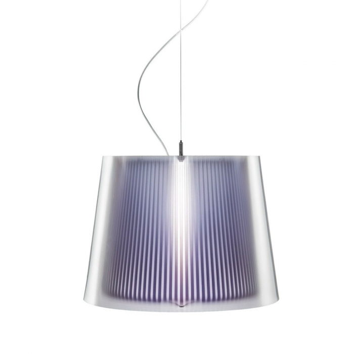 Suspension design Liza SLAMP