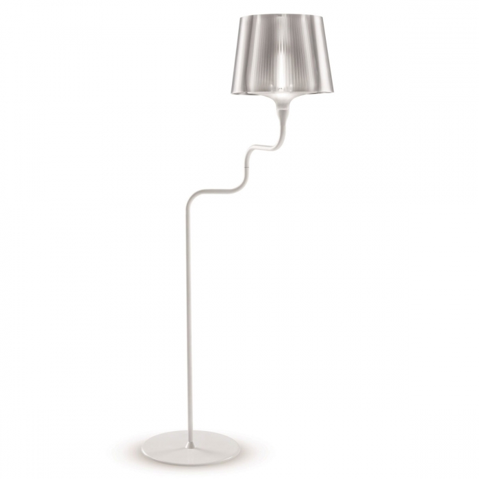 Lampadaire design Liza Floor SLAMP