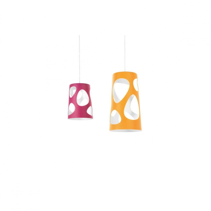 Suspension design MYYOUR Liberty, taille L