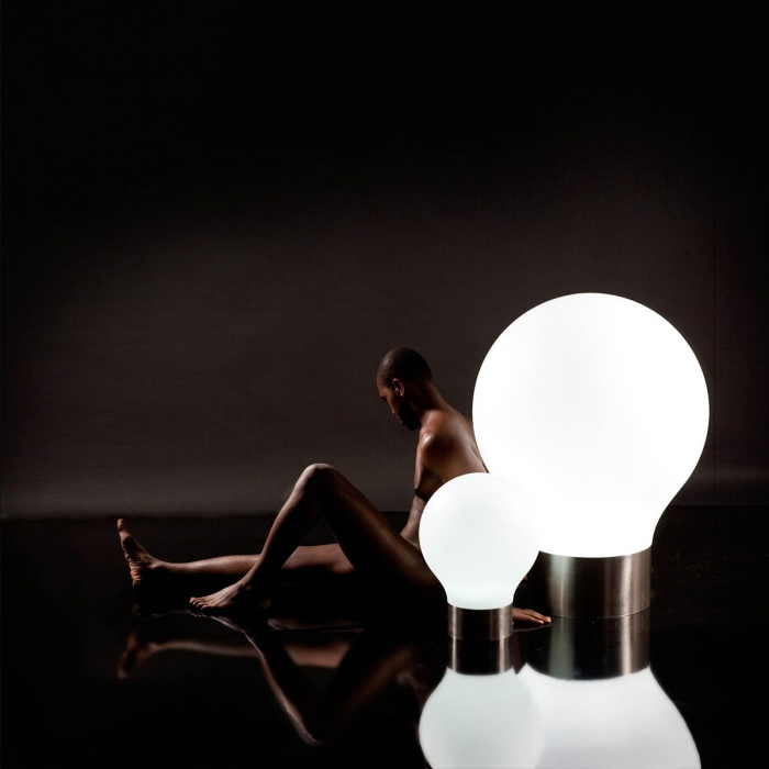 Lampe à poser The Second Light, Led Blanc VONDOM
