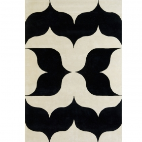 Tapis design Un Papillon 1 Now Carpets