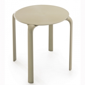 Table Drop design INFINITI