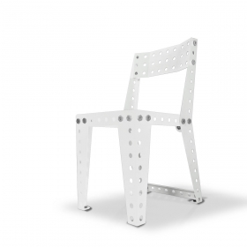 Chaise design MECCANO Home