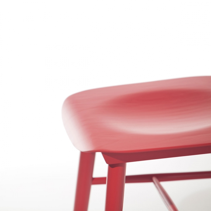 Chaise Bistrot TON Ironica