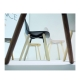 Chaise Scandinave design Substance MAGIS