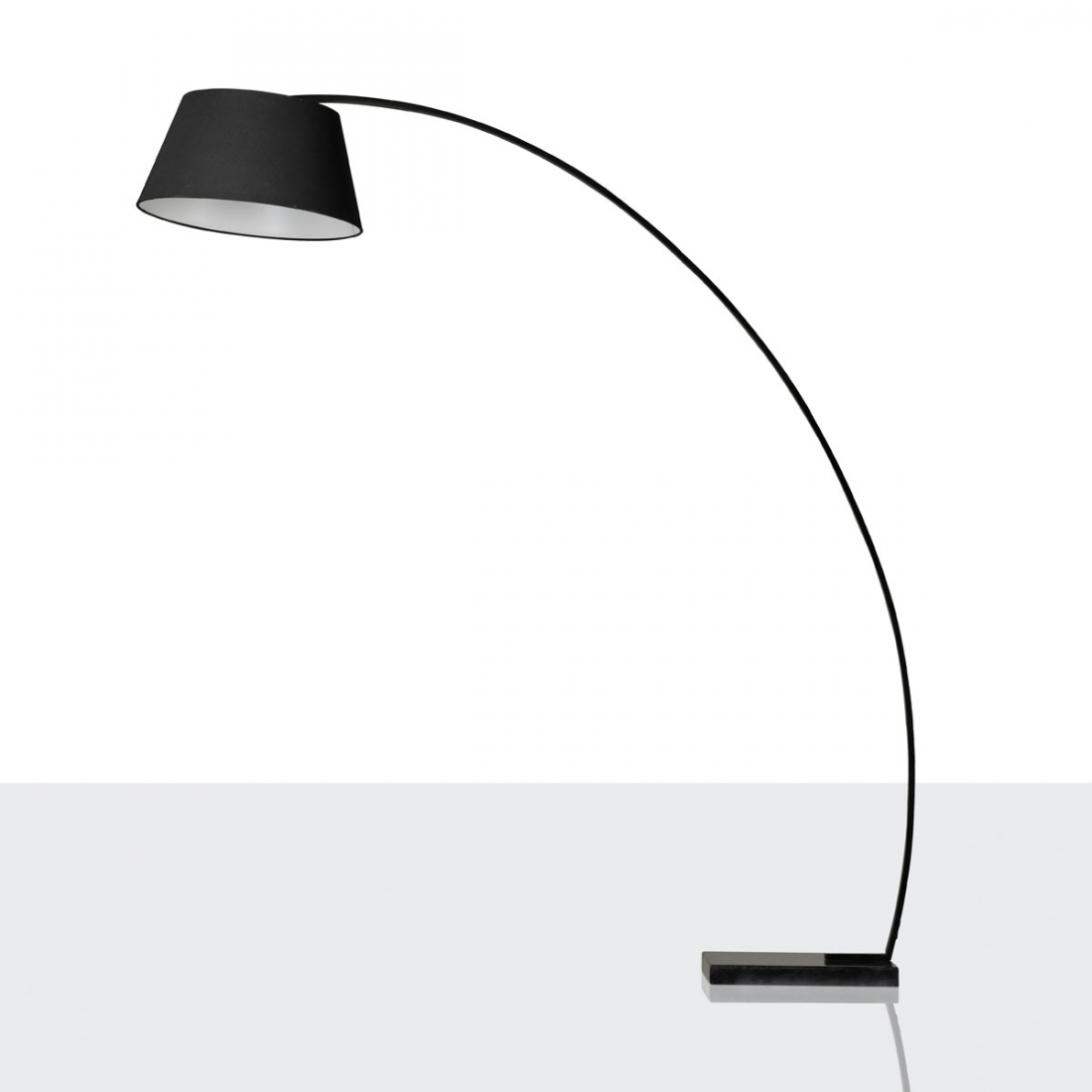 lampadaire contemporain d port zendart design. Black Bedroom Furniture Sets. Home Design Ideas