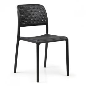 Chaise Bora Bistrot Outdoor Contract