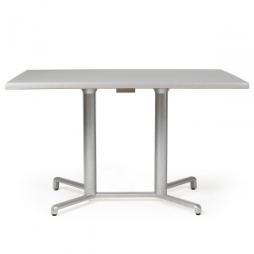 Table double Scudo WE contract